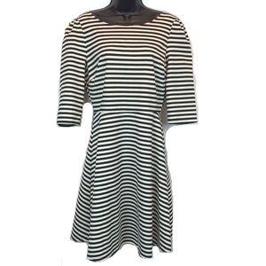Stitch Fix Pixley Kathy Striped Dress